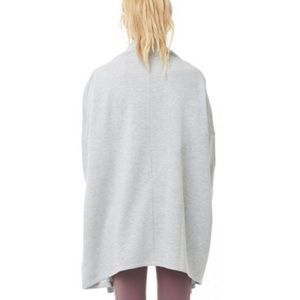 FOREVER21 active domain cardigan size L